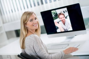 woman-at-home-video-chatting-with-her-boyfriend