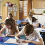 Managing School Related Stress for Adolescents